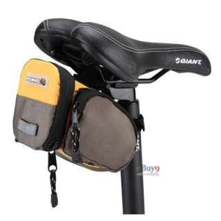 Bicycle BOX handlebar bag Cycling Bike Basket Bicycle package ROSWHEEL