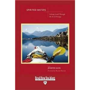 South Through the Inside Passage (9781442998148): Jennifer Hahn: Books