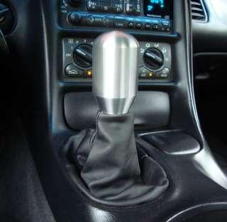 Mitsubishi Evo Lancer Evolution Aluminum Shift Knob
