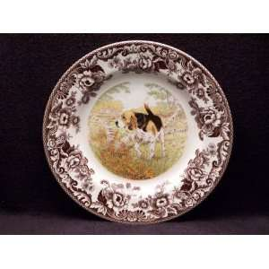 Spode Woodland Hunting Dogs Dinner(s) Beagle: Kitchen