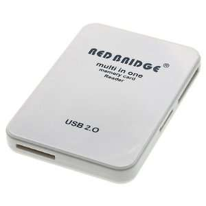 USB 2.0 Memory Card Reader / Writer Adapter
