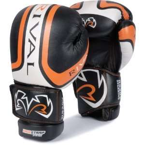 Rival PMF Pro Sparring Gloves, BK, 18 Sports & Outdoors