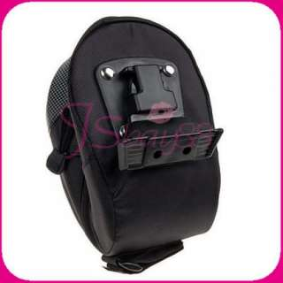 Bicycle Bike Rear Seat Quick Release Saddle Bag Pouch
