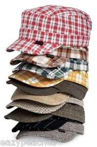 Peter Grimm Cadet Cap Hat Ladies Size PGA2065 12 Colors
