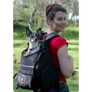 Backpack Pet Carrier   Red