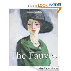 Fauves (Art of Century Collection) Nathalia Brodskaia