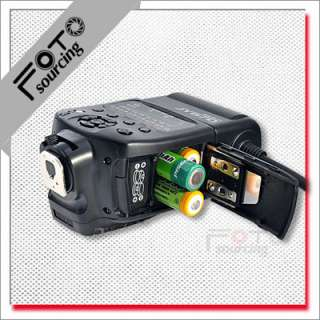 Macro Ring light flash for 5DII 7D 60D 300D 350D 400D 450D 500D as