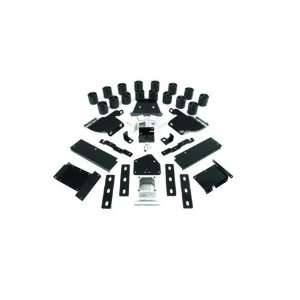 Performance Accessories 1013 3 Body Lift Kit Luv 4Wd