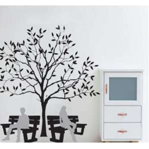 People up to 60 Inches   5 Feet Wall Sticker Decal