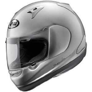 Arai RX Q Full Face Motorcycle Riding Race Helmet  Aluminium Silver
