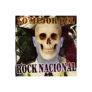LO MEJOR DEL ROCK NACIONAL VARIOS Music