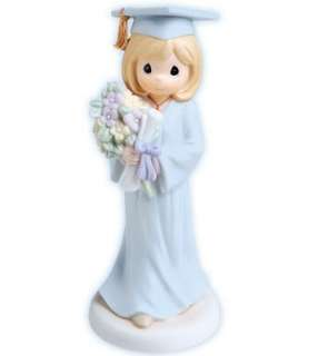 precious moments porcelain bisque figurine last forever since 1978