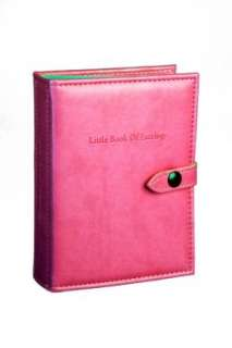 The Little Book of Earrings   Earring Storage Tree PINK
