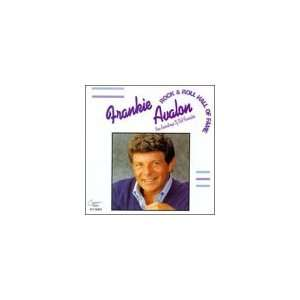 Rock & Roll Hall of Fame Frankie Avalon Music