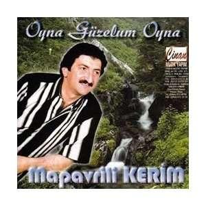 Oyna Güzelum Oyna: Mapavrili Kerim: Music