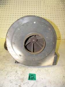 Dayton 6K744A Split Phase Belt Drive Fan/ Blower Motor