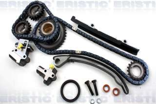 93 97 NISSAN ALTIMA 2.4L ENGINE TIMING CHAIN KIT KA24DE