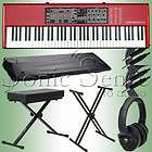 Nord Electro 3 73 HP Hammer Action Keyboard Piano 373 w Case Extended