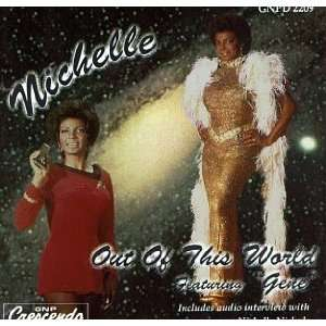 Out of This World: Nichelle Nichols: Music