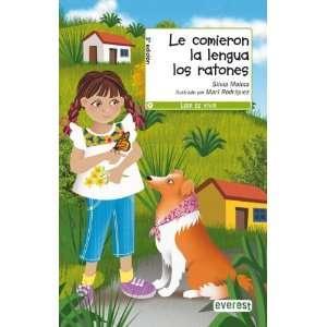 Spanish Edition) (9788424185572) Silvia Molina, Mari Rodriguez Books