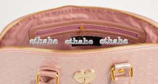 Hello Kitty Handbag Shoulder Tote Bag Pearl Pink FGGEU2