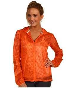 Nike Cyclone Jacket Bright Coral JACKET S $100 RUNNING TRAINING