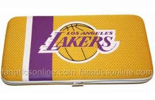 LA Los Angeles Lakers Womens Ladies Purse Bag Tote Opera Case Shell