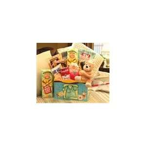 Health & Happiness Get Well Gift Box  Grocery & Gourmet