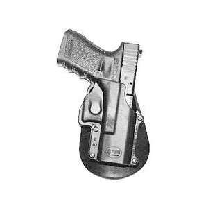 Roto Paddle Holster, Glock 19, Right Hand, Black, Warranty