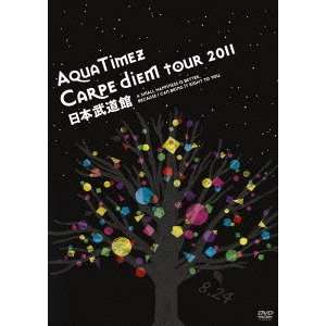 Carpe Diem Tour 2011 Nippon Budokan [Japan DVD] ESBL 2299 Movies & TV