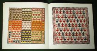 BOOK Greek Folk Embroidery Patterns ethnic costume Ottoman textile