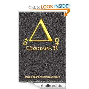 Changes II: Thomas Newgen, Barbara Deloto:  Kindle Store