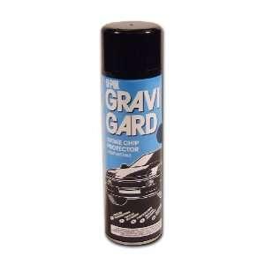 U POL Gravi gard Anti Stone Chip Coating Gray 500ml