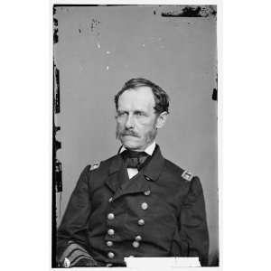 Adm. John A. Dahlgren, officer of the Federal Navy
