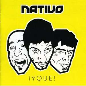 Y Que Nativo Music