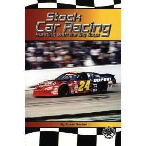 Informational Books Racing) (9780756911898) Susan Sexton Books