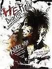 Heroin Diaries A Year in the Life of a Shattered Rock Star by Ian