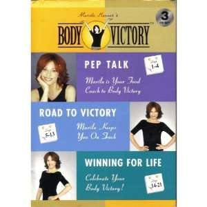 Marilu Henners Body Victory: Fit & Firm Pilates Made