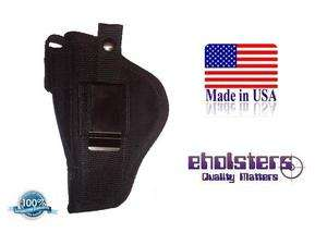 Gun Holster RUGER (4) Mark II 22/45, Mark III, SR9USA MADE