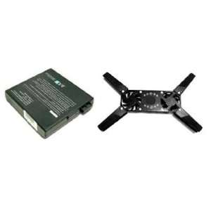 Extended Life Replacement Battery for select ASUS Laptop