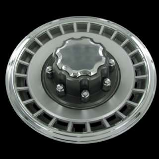 New 16 FORD TRUCK VAN Hubcaps Center Hub Caps Wheel Rim Covers FREE