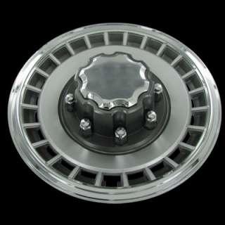 New 16 FORD TRUCK VAN Hubcaps Center Hub Caps Wheel Rim Covers FREE