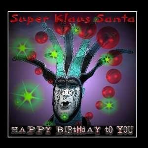 (feat. Sks & David Mikeal)   Single: Super Klaus Santa (sKs): Music