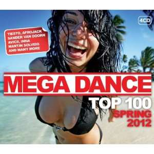 Mega Dance: Spring 2012: Various Artists: Music