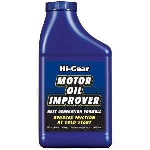 Hi Gear HG2244e Motor Oil Improver   15 fl. oz. Automotive