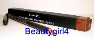 MAC Cosmetics Lip Pencil Liner Lipliner ANY COLOR nib