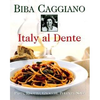 Bibas Taste of Italy Recipes from the Homes, Trattorie