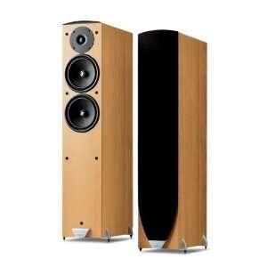 E 855 JAMO Floor Standing Speaker (1) Single Speaker