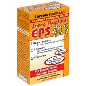 Jarrow Formulas Enhanced Probiotic System, Jarro Dophilus EPS