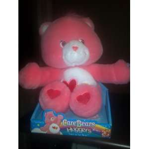 Huggable Love a Lot Talking Care Bear Toys & Games